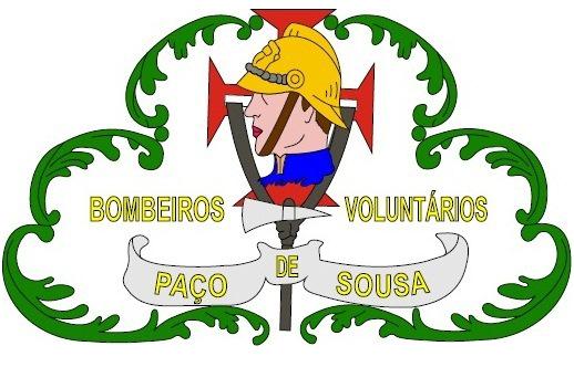 Bombeiros Paco Sousa